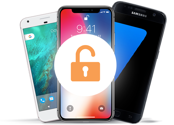 Phone Unlocking Repair Federal Way
