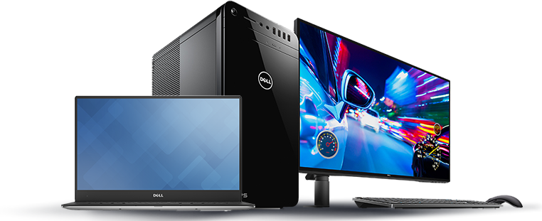 Desktop PC & Laptops